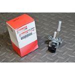 NEW OEM factory Yamaha YFZ450 fuel PETCOCK gas tank switch 2004-2009 2002-2013