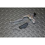 Vito's Performance Clutch Perch E-Z Adjust lever Banshee Raptor YFZ450 450r