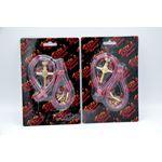 2x Vito's Banshee SUPER-FLOW POWER JET VALVE adjustable dual powervalve Methanol