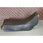 NEW Complete seat 1987-2006 Yamaha Banshee cover latch foam BLACK
