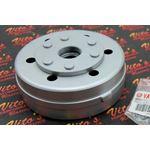 LIGHTENED FLYWHEEL Yamaha Banshee shaved rotor 1987-2006 NEW OEM nut