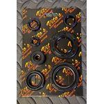 Vito's Performance COMPLETE SEAL KIT Yamaha Banshee engine motor oil set crank