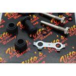 Rear brake caliper REBUILD KIT 1987-2006 Yamaha Banshee Warrior Raptor 660