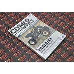 Clymer ATV/UTV Repair Manuals M280-2 M2802 Raptor 660 2001-2005