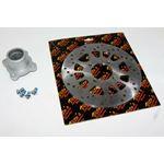 New Vito's Performance rear brake disc hub rotor kit Yamaha Banshee 1987-2006