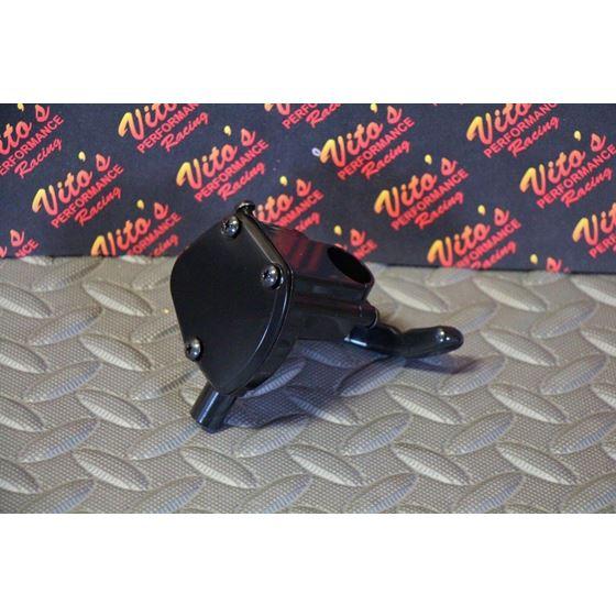 Vito's Performance Yamaha Raptor 700 660 350 250 thumb throttle assembly lever