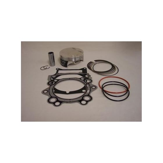 Wiseco 700 Piston Kit With Gaskets 11:1 Compression For STD Bore 102MM (686Cc)