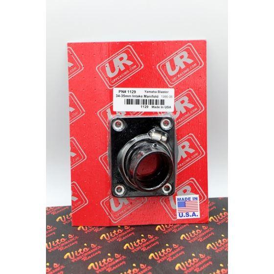 NEW Blaster UPP oversize carb boot fits 34mm or 35mm carbs Mikuni Keihin PWK PJ
