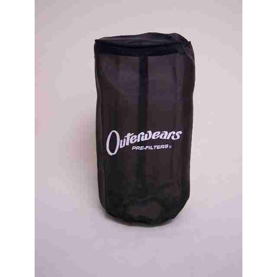 Warrior Outerware For Stock Box KN Filter YA4350