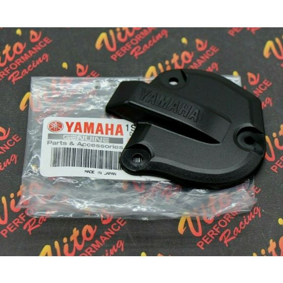 NEW OEM Thumb throttle cover only Yamaha Raptor 700 700r yfz450R efi 2009-2020