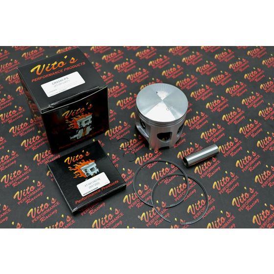 Vito's Performance Yamaha Blaster piston - fits BIG BORE 240 KIT 73.00