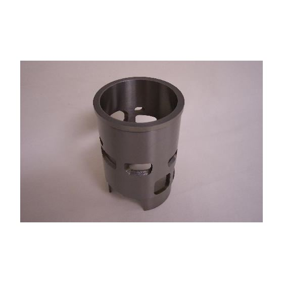 CY240 Repair-Sleeve With Triple Exhaust - Fits Vitos Cy240 Cylinder Kit Only