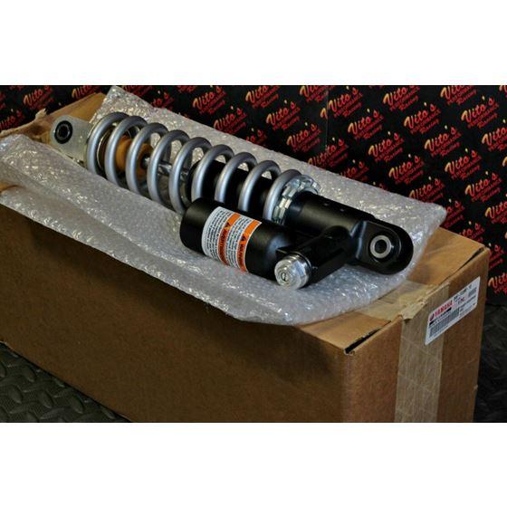 NEW Yamaha Raptor 700 rear shock spring 2006-2020 700r OEM adjustable preload