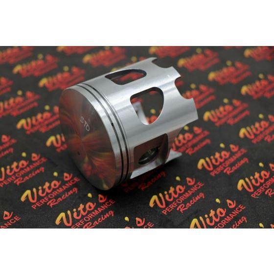 Vito's Performance Yamaha Blaster piston - fits BIG BORE 240 KIT 73.02